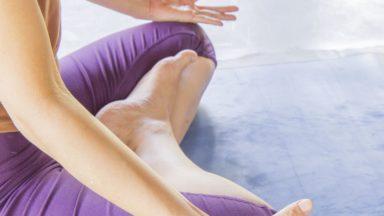 Yoga Başlangıç